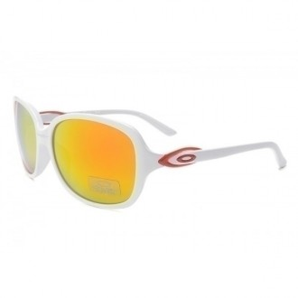 Canada Factory Store Oakley Women Overtime Round II Sunglasses for Sale