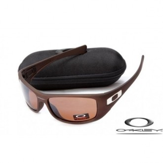 Discount Oakley Hijinx Sunglasses Chocolate Frame Brown Lens For Sale USA